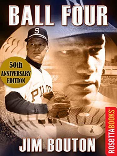 Ball Four (RosettaBooks Sports Classics Book 1)