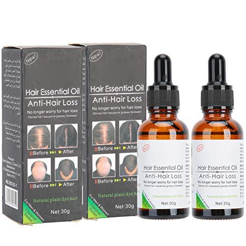 Repair Serum Professional Hair Oil Hair Care Solution Hair Serum Moisturizing 30ml for Coloured Hair for Practical for All Hair Types for Long Hair
