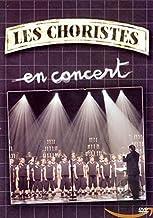 Les Choristes - En concert [Alemania] [DVD]