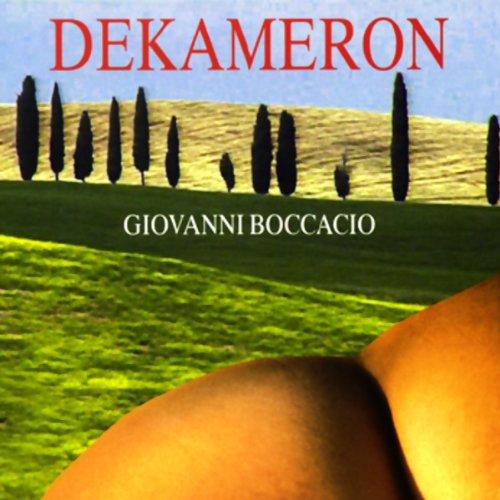 Dekameron                   Autor:                                                                                                                                 Giovanni Boccaccio                               Sprecher:                                                                                                                                 Maike Wessel,                                                                                        Christian Baumann                      Spieldauer: 1 Std. und 18 Min.     3 Bewertungen     Gesamt 2,3
