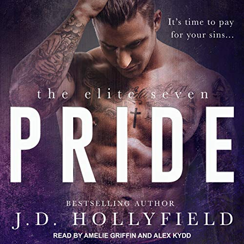 Pride: Elite Seven Series, Book 2