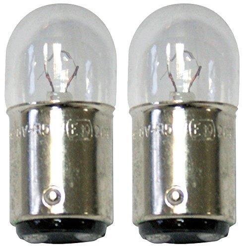 Ring automotive de feu de position/feu arrière rW150, 24 v, 5 w, sBC bA15d