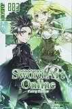 Sword Art Online - Novel 03