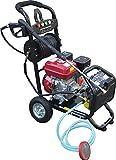 Dealourus - Laveuse à pression à essence - 8.0CV - 3950psi - Puissance Redoutable-...