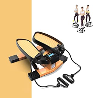 Personal Care Health Step per Exercise Machine Aerobic Stepper Motor Stepper for Home Use Skinny Slimming with Power Strin...