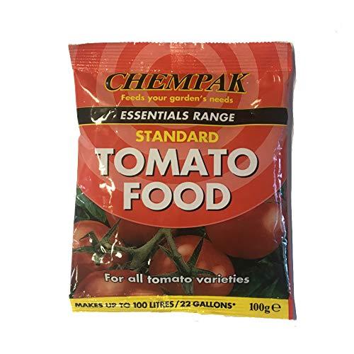 Chempak Tomato Garden Fertiliser Plant Food Feed Granules with Balanced...