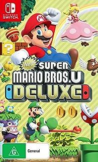 New Super Mario Bros U Deluxe - Nintendo Switch (B07L3KGX5B) | Amazon price tracker / tracking, Amazon price history charts, Amazon price watches, Amazon price drop alerts