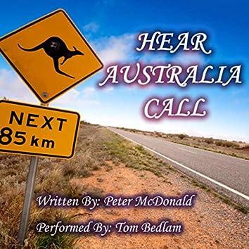 Hear Australia Call