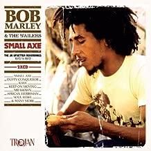 Small Axe by Bob Marley & Wailers (2010-09-28)