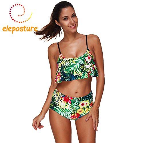 2018 Bikinis Mujeres Sexy Bañadores Bañador Culotte...