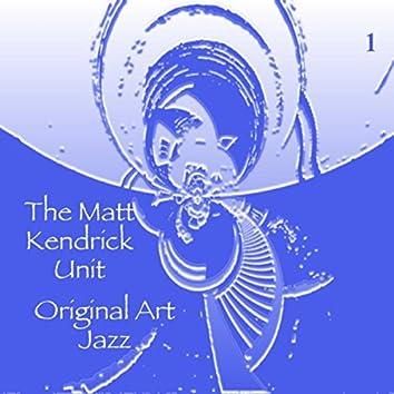 Original Art / Jazz