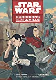 Star Wars: Guardians of the Whills: The Manga (Star Wars Manga)