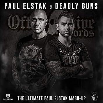 The Ultimate Paul Elstak Mash-Up