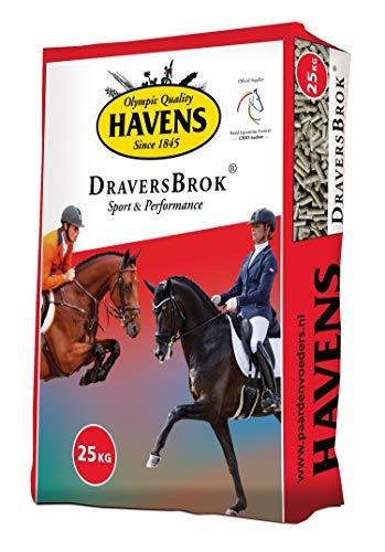 Havens Dravers Brok 25 kg