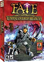 Fate: Undiscovered Realms [並行輸入品]