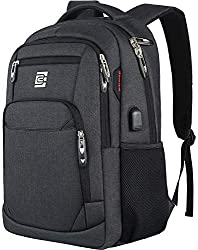Image of Laptop Backpack,Business...: Bestviewsreviews