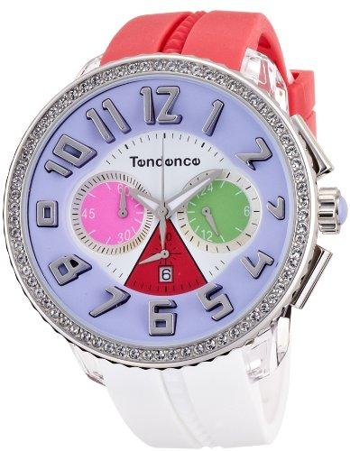 TENDENCE TO460406 - Orologio unisex