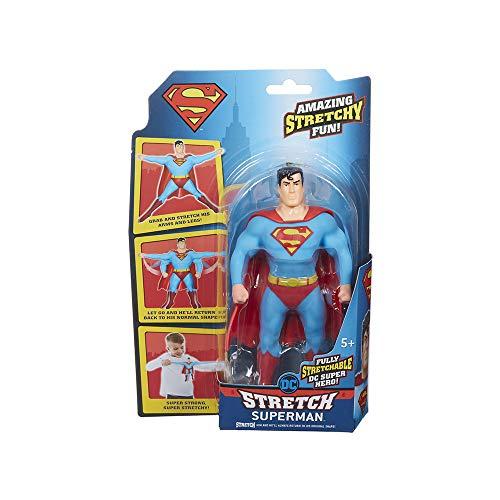 Elástico Armstrong Mini Personajes Justicia League 17 cm Surtidos