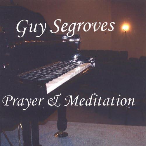 Guy Segroves