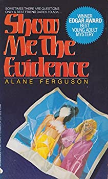 Show Me the Evidence 0027345211 Book Cover