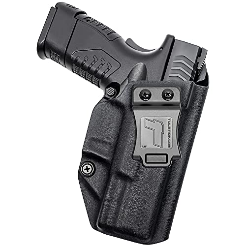 Tulster IWB Profile Holster in Right Hand fits:...