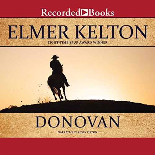 Donovan cover art