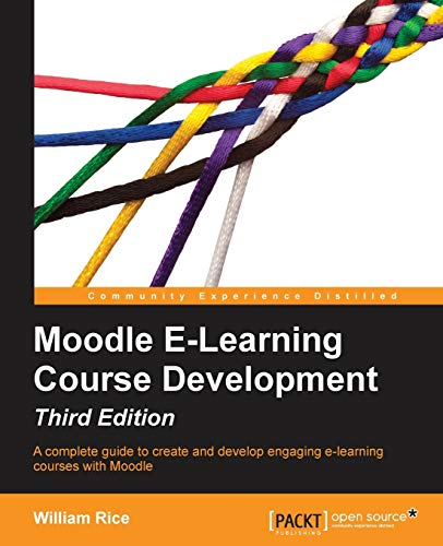 Free Download Moodle E Learning Course Development Third Edition