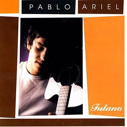 Pablo Ariel