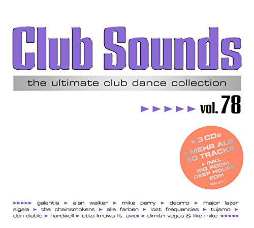 Club Sounds Vol.78