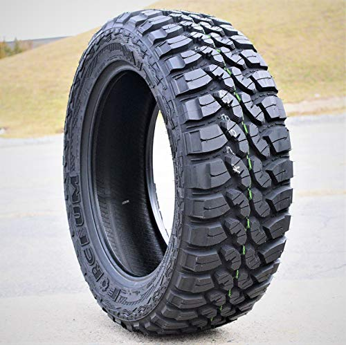 Forceum M/T 08 Plus Mud Radial Tire for Daily Driving