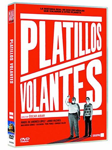 Platillos Volantes [DVD]