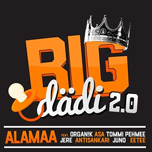 Alamaa feat. Tommi Pehmee, Jeré, Eetee, Organ!k, Åsa, Antisankari & Juno