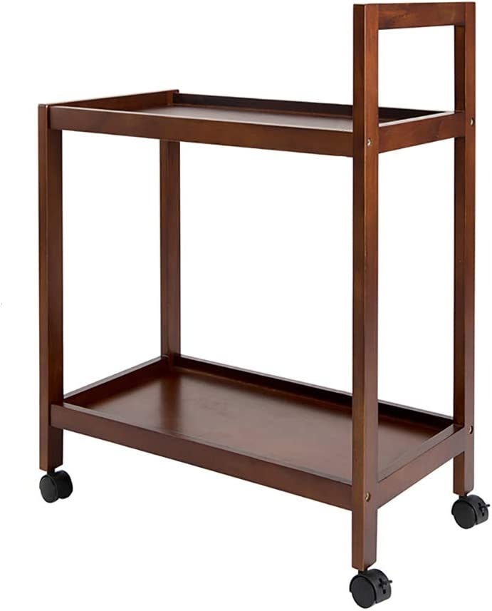 Award-winning low-pricing store Kitchen Cart Rack Microwave Oven Multi-Layer Floor