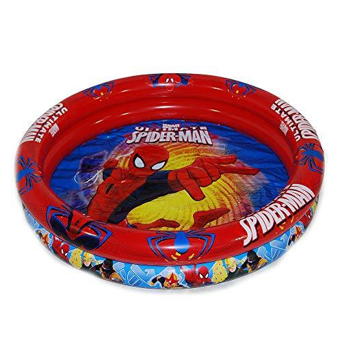 MyOutletOnline Piscine gonflable Spiderman 90 cm