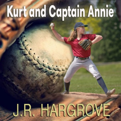 Kurt and Captain Annie audiobook cover art