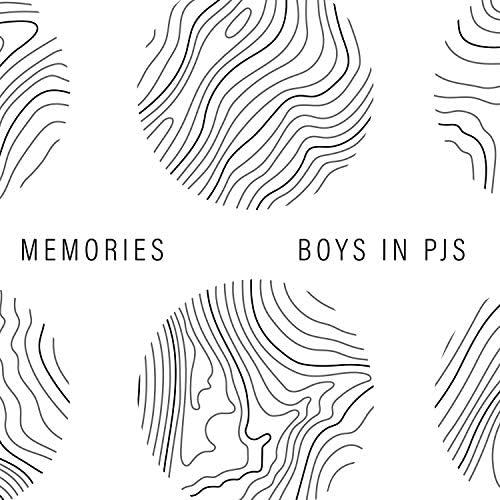 Boys in PJs