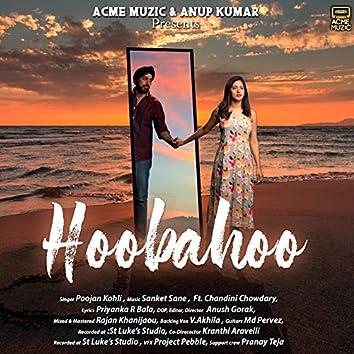 Hoobahoo (feat. Chandini Chowdary)