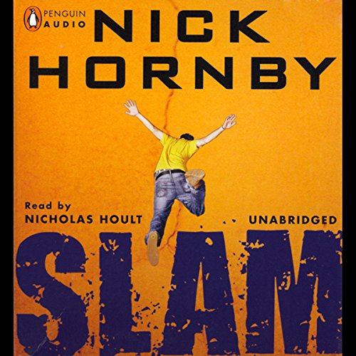 Slam cover art