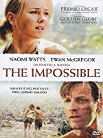 The impossible [Import anglais]