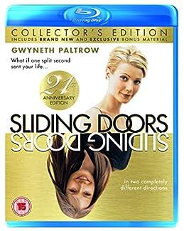 Sliding Doors - 21st Anniversary Edition