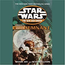 Star Wars: The New Jedi Order: Force Heretic I: Remnant