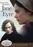 Masterpiece Theatre: Jane Eyre [DVD] [Import]