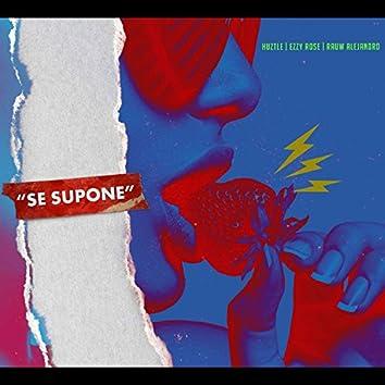 Se Supone (feat. Ezzy Rose & Rauw Alejandro)