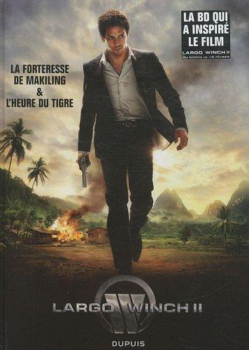 Largo Winch - le diptyque du film II - tome 1 - Edition spéciale \