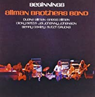 Beginnings by Allman Brothers Band (1998-09-15)