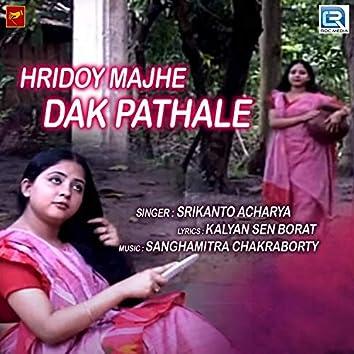 Hridoy Majhe Dak Pathale
