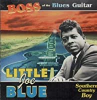 Southern Country Boy by Little Joe Blue