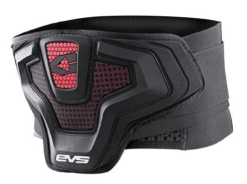 EVS Sports BB1 Kidney Belt Size Kids - Cinturón para niño, color negro