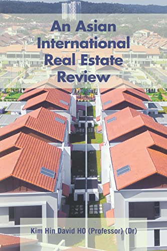 An Asian International Real Estate Review (English Edition)