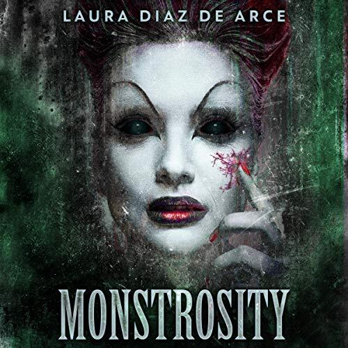 Monstrosity Titelbild
